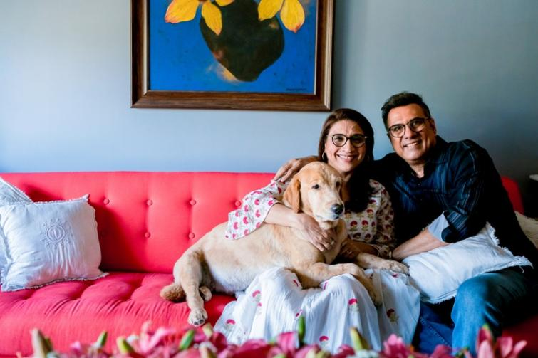 Asian Paints' 'Where the heart is' reveals Boman Irani's home secrets in India's island city
