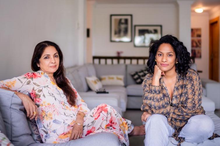 Where the Heart is' Season 3 explores Neena and Masaba's sun-soaked apartment in Juhu