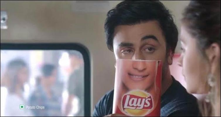 Lay's unveils series of TVCs for its 'smile dekhe dekho' campaign