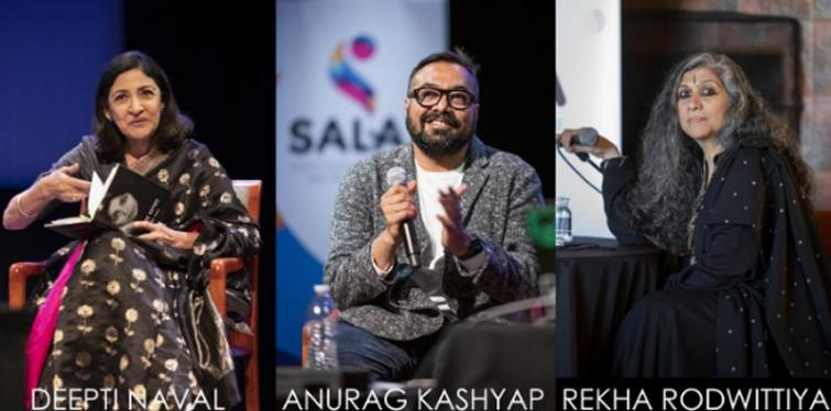 First South Asian Literature & Art Festival in the US was a grand success say organisers