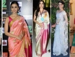 Celebrities whom we would like to see in a saree more often!