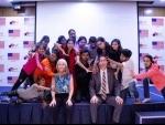 U.S. Consulate Kolkata organises five-day residential leadership workshop