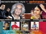 Kolkata:ICCR, Play to host Sachetanata on May 1