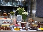Pamper your superhero this Father's Day with a lavish brunch at JW Marriott Kolkata
