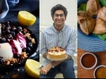 Kolkata's Fabcafe by Fabindia presents a masterclass in food styling by Shivesh Bhatia