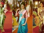 A fashion show in Kolkata brings to life the LGBTQ community as seen in Indian mythologies