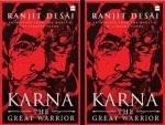 HarperCollins India publishes the tale of Mahabharat's tragic hero Karna