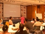 US Consulate Kolkata holds workshop on Business Communications for Entrepreneurs in the city