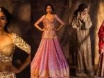 Kolkata-based label Saroj Jalan to showcase their bridal collection Banji at LFW Autumn/Winter 2019