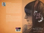 Book review: 'Words Not Spoken' English translation of Pratima Dhar's anthology of Bengali poems