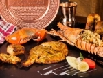ITC Sonar Kolkata recreates yesterday once more at their specialty Peshawri restaurant