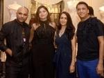 I don't follow any rules or science of fashion: Gaurav Gupta