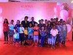 Acropolis Mall shares its birthday celebration with underprivileged children