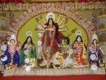 Bombay Durga Bari Samiti ready to celebrate its 90th Durga Puja on a grand scale