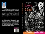 Book review: Author Bhagaban Chandra Patra's emotional journey in search of God and love