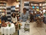 Starmark holds several book-signing sessions in September