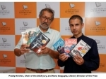 Manoranjan Byapari among 5 authors shortlisted for JCB Prize for Literature