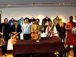 Rhitom Sarkar's successful Canadian musical sojourn