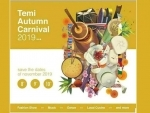 South Sikkim to host Temi Autumn Festival next month