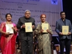 "West Bengal Governor Jagdeep Dhankar unveils 4th Edition of ""Wisdom Speaks"""