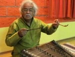 East West Music Fest to showcase young talents ready to take Indian music forward, says santoor maestro Pandit Tarun Bhattacharya