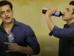 Pepsi announces Salman Khan as brand ambassador