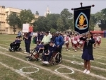 Mentaid holds Annual Inclusive Sports Meet for 2019