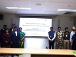 Kolkata airport staff undergo special training on handling passengers with special needs