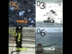Check out how video artists are addressing varios issues through their work at the VAICA exhibition