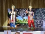 500 years old Assam's Bhaona performed on global stage in Dubai
