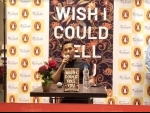 Starmark hosts launch of Durjoy Datta's novel Wish I Could Tell You