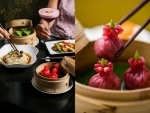 Yauatcha blends food, culture and fashion for its Chinese New Year celebration
