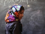 UN global education envoy urges new funding for 'lost generation' of children forced out of classrooms by conflict