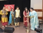 Oakville Durga Puja in Toronto stands tall with thousands flocking to venue