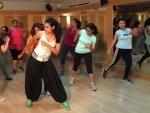 Kolkata: Groove and dance with Nidhi Banthia Mehta at Skulpt tomorrow