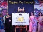 Kolkata: Adults step into children's shoes at CRY's event