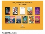 4 debut novels among 10 in longlist for 2019 JCB Prize for Literature