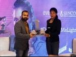 Senco Gold & Diamonds signs Heptathlete Swapna Barman as brand ambassador