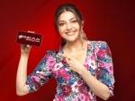 Actress Kajal Aggarwal becomes face of KhelPlay Rummy
