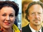 Olga Tokarczuk, Peter Handke win Nobel Prizes in Literature