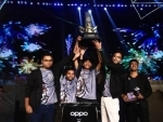 Revenge eSports emerge victorious at the OPPO PUBG MOBILE India Tour 2019 Grand Finals