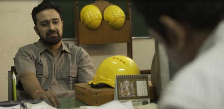 Safety film for CESC made by Power Publishers & Motion Pictures to be screened on Tuesday