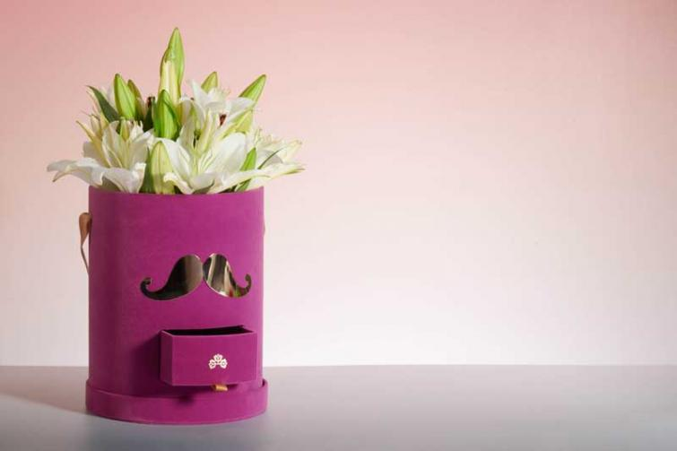 Fiorella launches special gift boxes on the occasion of Father's Day