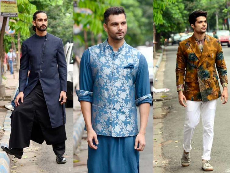 New store promises to make Kolkata men look Dapper on all occasions