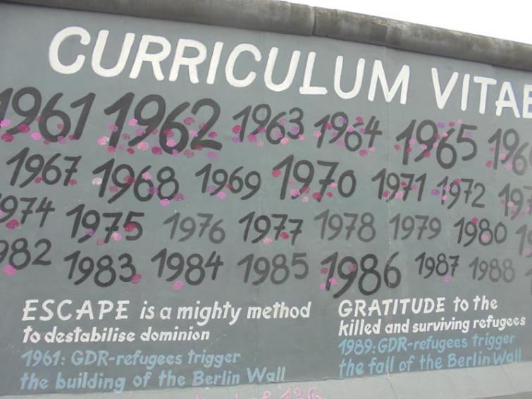 Susanne Kunjappu's Curriculum Vitae