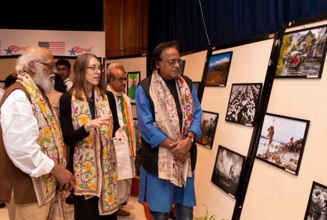 Ecocinema: Film and art festival at Kolkata's American Center brings environmental awareness