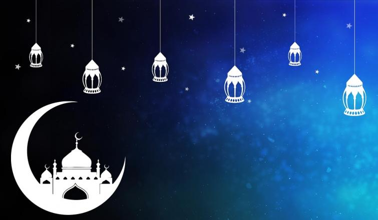 India celebrates Eid-ul-Fitr today