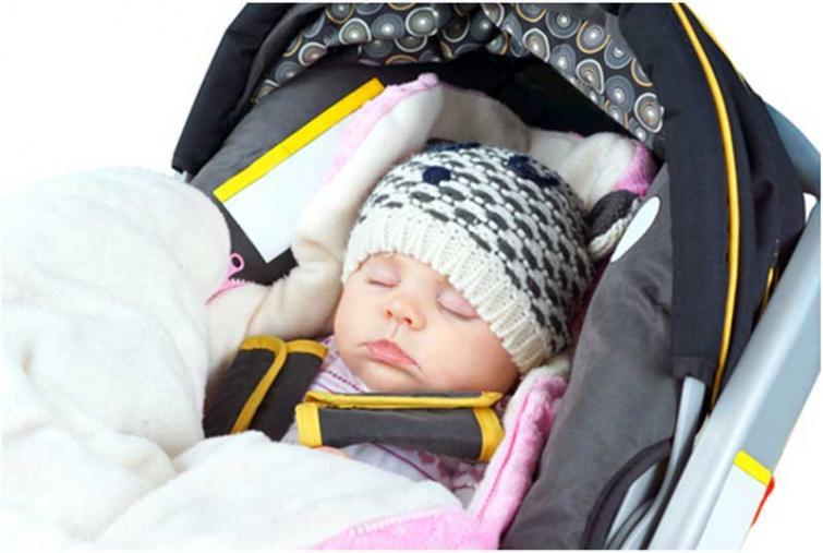 Make Your Little One's Wardrobe Winter Ready