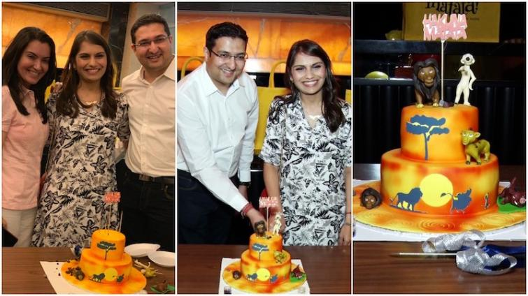 Kolkata's fusion food vegan restaurant Hakuna Matata celebrates fourth birthday