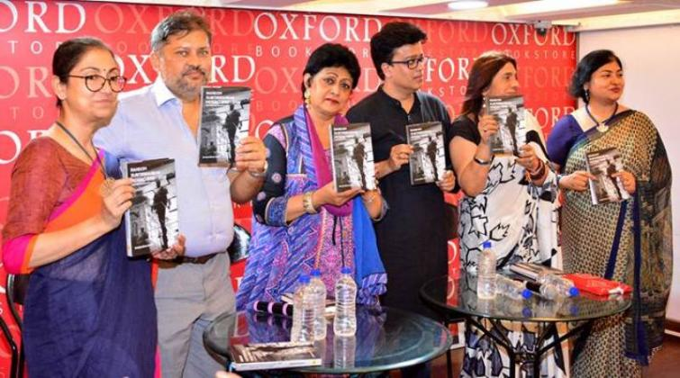 This book is a diary with a common strain to everything, says author Sabarna Roy of his newest work